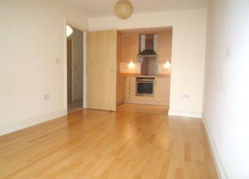 Thumbnail 1 bedroom flat to rent in Gordon Road, Haywards Heath