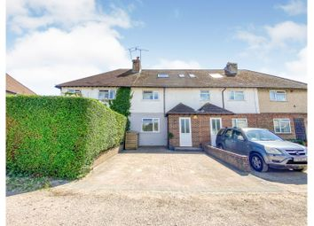 Thumbnail 3 bed terraced house for sale in Hillside Crescent, Angmering