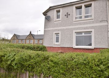 1 bed flat for sale in Waddell Street, Airdrie ML6