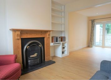 Thumbnail 2 bed terraced house to rent in Latchmere Road, Battersea