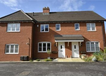 Thumbnail 2 bed terraced house for sale in Ellis Drive, Micheldever Station, Winchester