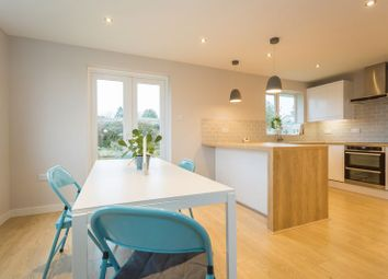 Thumbnail 3 bedroom detached bungalow for sale in Bridgewater Rise, Brackley