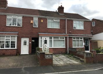 Thumbnail 2 bed terraced house to rent in Litherland Cresant, St Helens