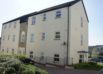 Thumbnail 2 bed flat to rent in Wheal Sperries Way, Truro