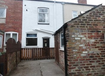 Thumbnail 2 bed property to rent in Chester Street, Brampton, Chesterfield