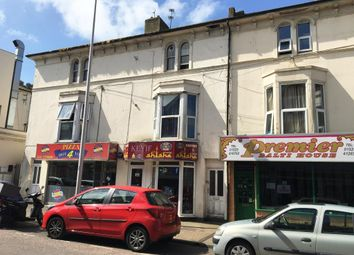 Thumbnail 1 bed flat for sale in 4B Susans Road, Eastbourne, East Sussex