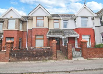 Thumbnail 3 bed detached house for sale in Badminton Grove, Ebbw Vale, Blaenau Gwent