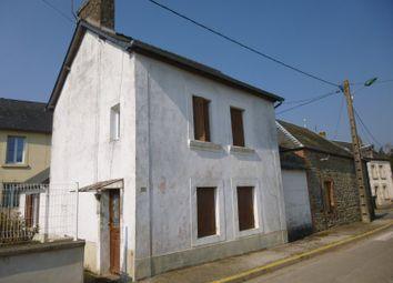 Thumbnail 2 bed property for sale in Chevaigné-Du-Maine, Pays-De-La-Loire, 53250, France