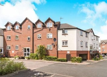 Thumbnail 2 bed flat for sale in Mortimers Quay, Evesham, Worcestershire