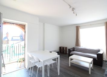 Thumbnail 3 bed flat to rent in South End Close, Hampstead