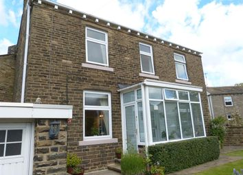 Thumbnail 3 bed detached house for sale in Crack Lane, Wilsden, Bradford