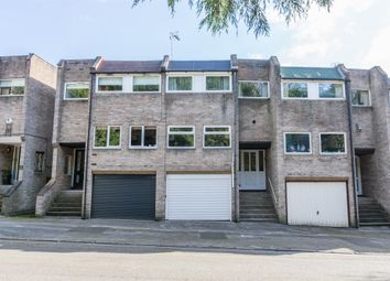 4 bed town house for sale in Clumber Crescent North, The Park, Nottingham NG7