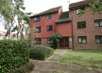 Thumbnail 1 bed flat to rent in Granary Way, Horsham