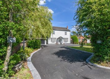 Thumbnail 6 bed detached house for sale in Middle Lane, Wythall, Birmingham