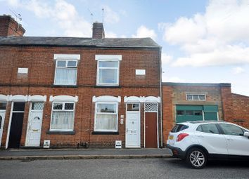 Thumbnail 3 bed end terrace house for sale in Countesthorpe Road, South Wigston, Leicester