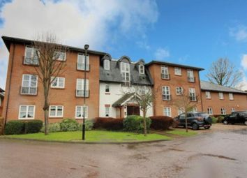 Thumbnail 2 bed flat to rent in 2 Henry Close, Enfield