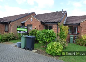 Thumbnail 2 bed property for sale in Bradegate Drive, Peterborough, Cambridgeshire.