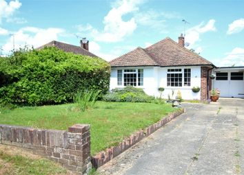 Thumbnail 2 bed detached bungalow for sale in Woods Hill Lane, Ashurst Wood, West Sussex