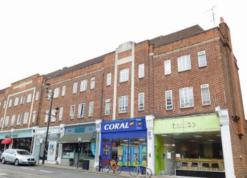 Thumbnail 2 bedroom flat for sale in Central Parade, St. Marks Hill, Surbiton