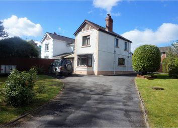 Thumbnail 3 bed semi-detached house for sale in Mount Pleasant, Carmarthen