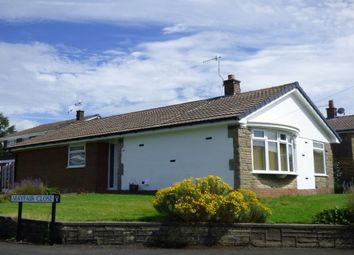 Thumbnail 3 bed bungalow to rent in Mayfair Close, Helmshore, Rossendale