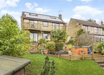 Thumbnail 5 bed detached house for sale in The Woodlands, Stroud, Gloucestershire