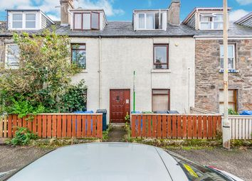 Thumbnail 1 bed flat for sale in Ardconnel Street, Inverness