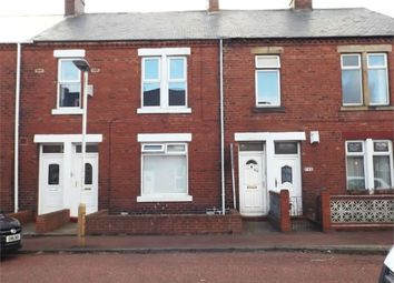Thumbnail 2 bed flat for sale in Salisbury Street, Gateshead, Tyne And Wear