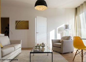 Thumbnail 2 bed apartment for sale in Île-De-France, Val-De-Marne, Joinville Le Pont