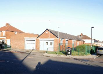 Thumbnail Commercial property for sale in Coutts Road, Walkergate, Newcastle Upon Tyne