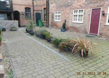 Thumbnail 3 bedroom property to rent in Lincoln Street, Nottingham