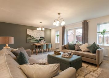 "3 bed mews house for sale in ""Sherston"" at Quercus Road, Tetbury GL8"
