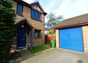 Thumbnail 3 bed semi-detached house to rent in Terence Webster Road, Wickford, Essex