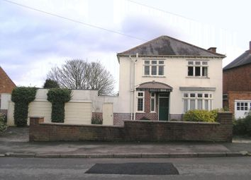 Thumbnail 3 bed detached house for sale in Wall Well, Halesowen