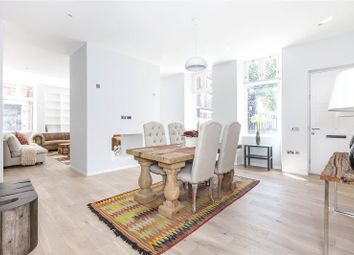 Thumbnail 2 bed flat for sale in Charterhouse Square, London