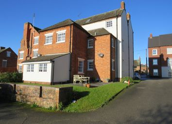 Thumbnail Flat for sale in Balance Street, Uttoxeter