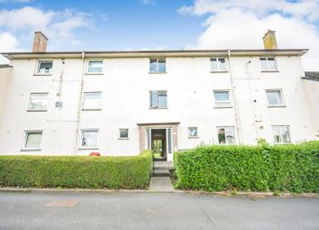 Thumbnail 2 bed flat for sale in Dinmont Drive, Edinburgh