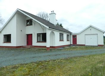 Thumbnail 7 bed detached house for sale in Drumdoo, Mohill, Leitrim