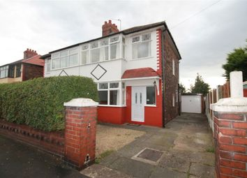 Thumbnail 3 bed semi-detached house for sale in Lytham Road, Widnes