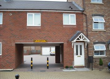 Thumbnail 1 bed flat to rent in Moorhouse Close, Wellington, Telford