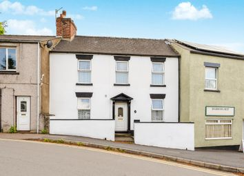 Thumbnail 4 bed town house for sale in Sparrow Hill, Coleford