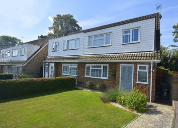 3 bed semi-detached house for sale in Bradstow Way, Broadstairs CT10