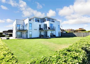 Thumbnail 3 bed flat for sale in The Parade, Birchington, Kent