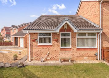 Thumbnail 2 bed semi-detached bungalow for sale in Spen View, Dewsbury Moor, Dewsbury