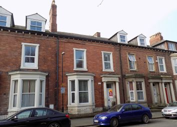 Thumbnail 2 bed flat to rent in Chatworth Square, Carlisle