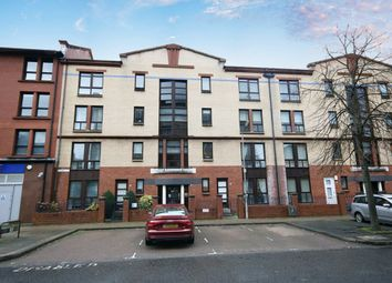 Thumbnail 3 bed flat for sale in 50 Cromwell Street, St Georges Cross, Glasgow