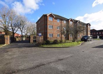 Thumbnail 2 bed flat to rent in Clayburn Circle, Basildon, Essex