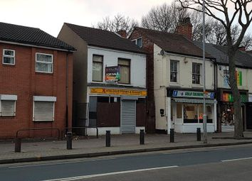 Thumbnail Retail premises to let in 22 Southcoates Lane, Hull
