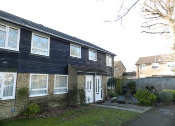 Thumbnail 3 bedroom terraced house to rent in Stirrup Way, Crawley