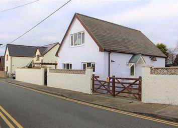4 bed detached bungalow for sale in Chapel Road, Llanreath, Pembroke Dock SA72